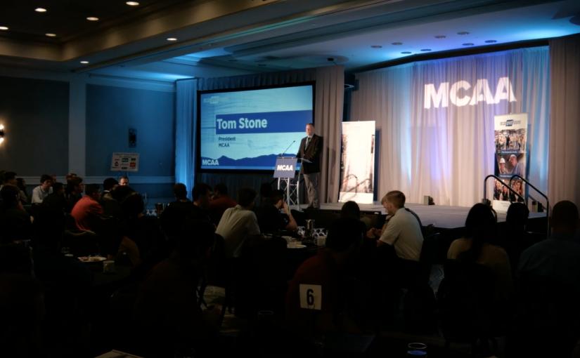 MCAA Student Summit Draws Record Crowd