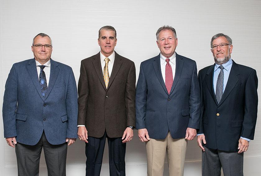 MCAA 2017 New Board Members