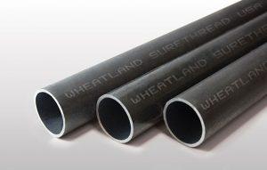 Wheatland Tube SureThread Continuous Weld Pipe