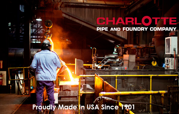 Charlotte Pipe & Foundry - MCAA Virtual Trade Show