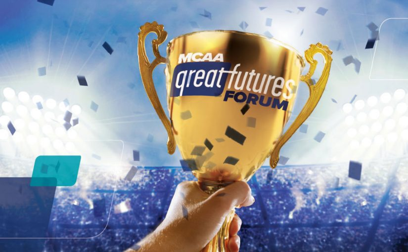 2017 MCAA's GreatFutures Forum… Where Students and Contractors Come Together
