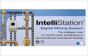 Watts Water Technologies Intelistation