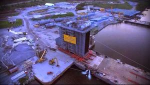 MCAA Member Builds the Largest Construction Project of its Kind Ever Attempted in the U.S. – You Must Watch this Video!