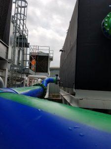 Aquatherm Polypropylene-random (PP-R) Blue Pipe®