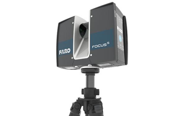 FARO FocusS Laser Scanner
