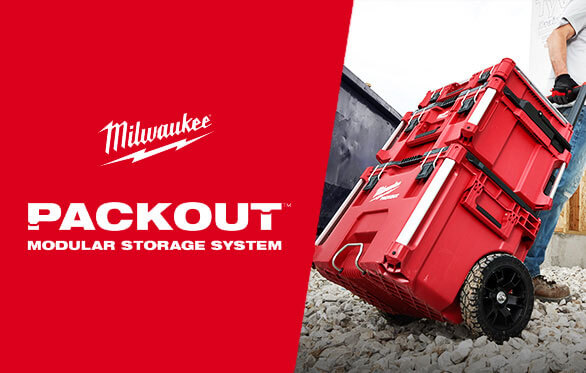 MILWAUKEE TOOL MCAA Virtual Trade Show