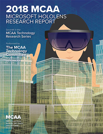 HoloLens Research Report Reveals New Advantage for Contractors