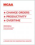 Change Orders, Overtime, Productivity