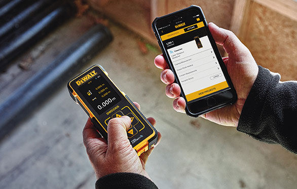 DEWALT Industrial Tool Company MCAA Virtual Trade Show
