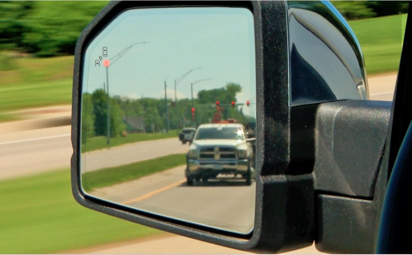 Need Help Combatting Unsafe Driving Behaviors? This Video Has It!