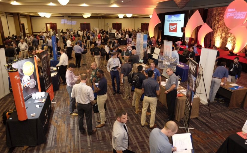 Find Your Next New Hire at the GreatFutures Job Fair