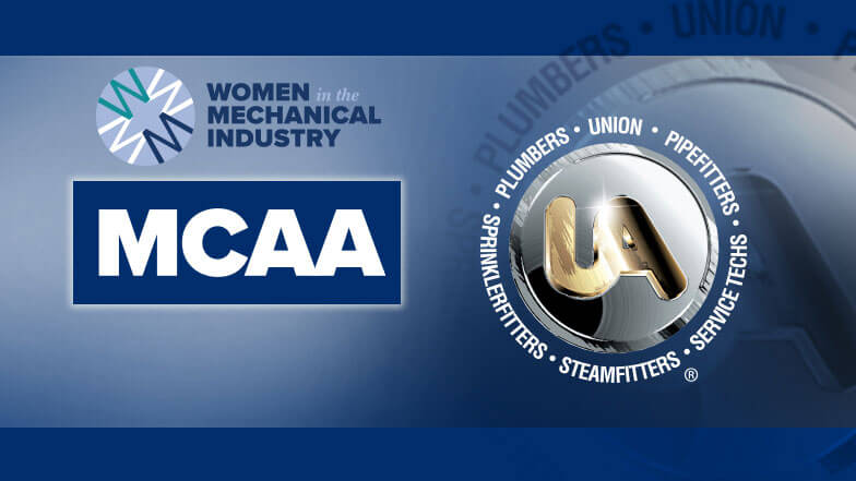 UA-MCAA Event at Women Build Nations Conference a Huge Success