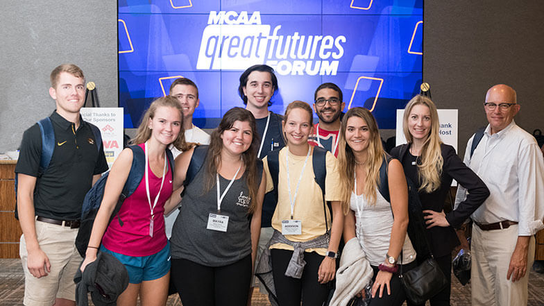 Students Glimpse GreatFutures in the Mechanical Industry