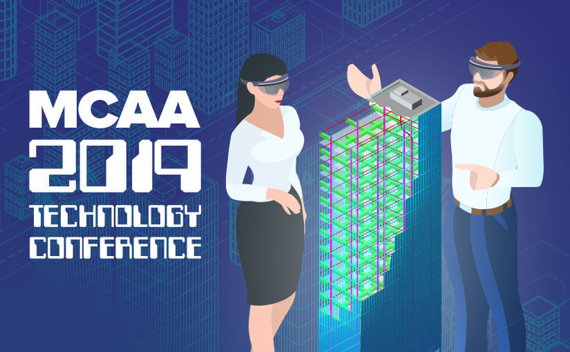 Be an Innovator – Attend MCAA's 2019 Tech Conference