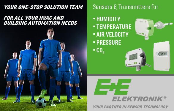 E+E Elektronik Corp. Virtual Trade Show