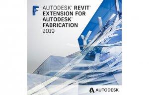 Revit Extension for Autodesk Fabrication 2019