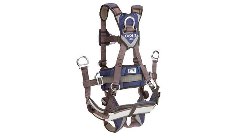 Quality Alert for 3M Fall Protection DBA-SALA ExoFit Harness Seat Sling
