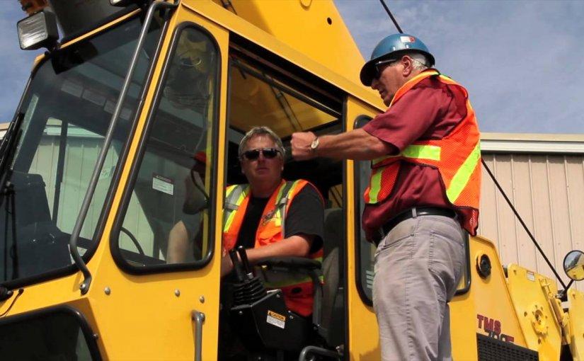 OSHA Clarifies Crane Operator Qualification Requirements