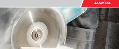 CNA's 10 Tips for Preventing Overexposure to Respirable Crystalline Silica