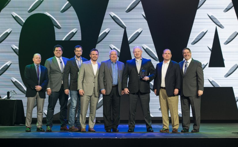 Safety Excellence Award Application Deadline Extended to January 16, 2019