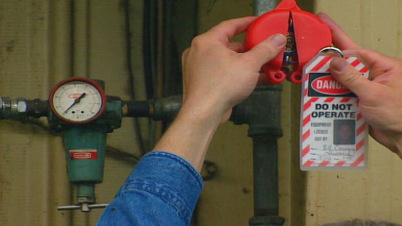 Need to Create a Lockout/Tagout Safety Program? This Model Program Makes it Easy!