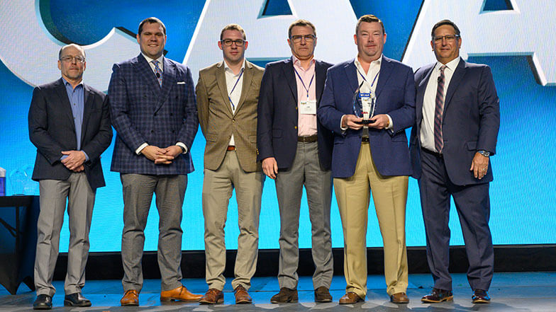Five Member Firms Recognized for Safety Excellence at MCAA19