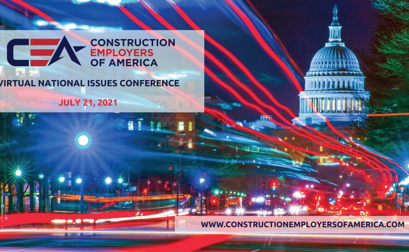 DOL's Jessica Looman Joins the Speaker Lineup for the CEA Legislative & Regulatory Conference