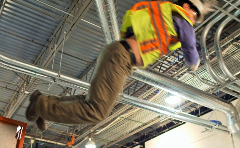 Would it Help You to Know the Current Mechanical Industry Injury Trends?