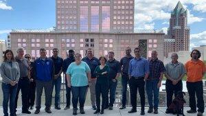 MEAC 2019 Participants