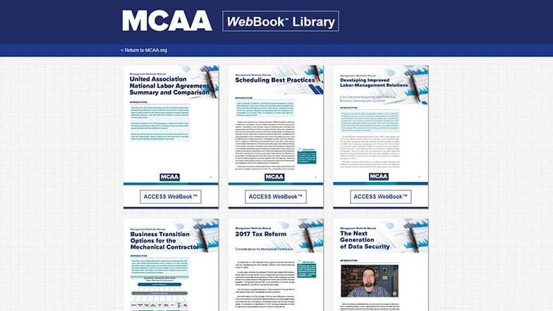 New Management Methods Bulletin Compares UA Labor Agreements