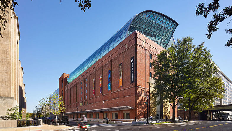 GreatFutures Forum Attendees to Tour DC's Museum of the Bible