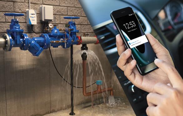 Watts Water Technologies - MCAA Virtual Trade Show