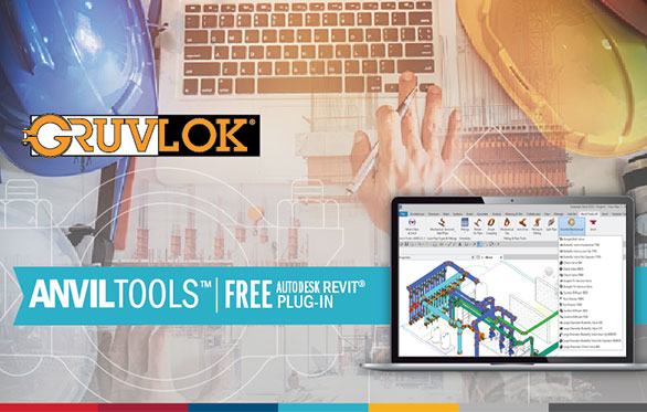 Anvil International - MCAA Virtual Trade Show