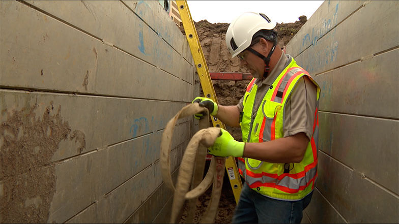 Train Your Team to Make Excavation Work as Safe as Any Other Part of a Job