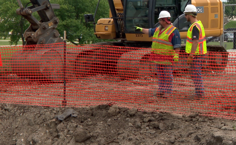 Would Your Foremen Benefit from Damage Prevention Guidelines for Excavations? CNA Can Help.