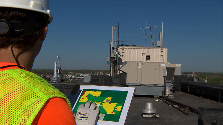 Get the Safe Work Practices You Need to Protect Yourself from RF Radiation