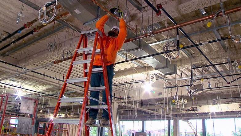 Teach Your Supervisors to Reduce Motion and Improve Safety and Profit