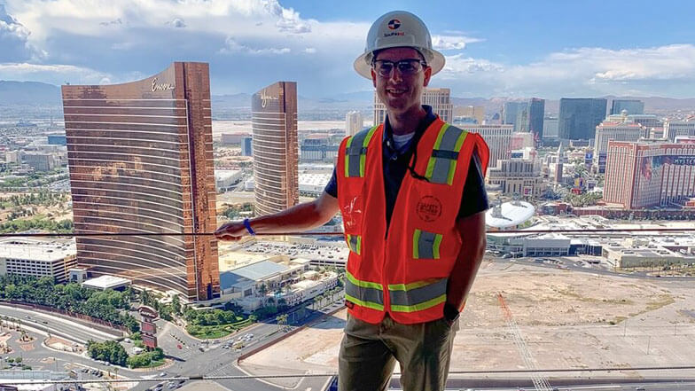 MCA-Omaha Student Chapter Member Finds Internship Opportunities with MCAA Members