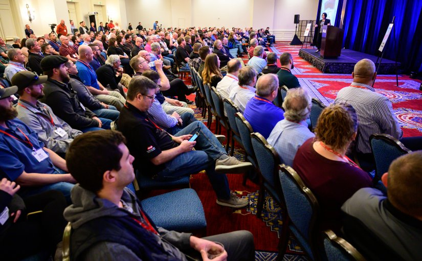 Enjoy the Pictures from MCAA's 17th Annual Safety Directors' Conference