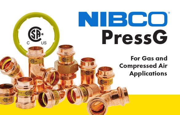 NIBCO INC. - MCAA Virtual Trade Show