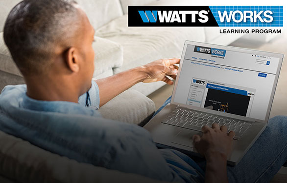 Watts Water Technologies - MCAA Virtual Trade Show