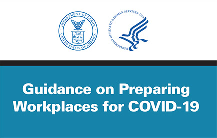 OSHA Releases Guidance on Preparing Workplaces for ...