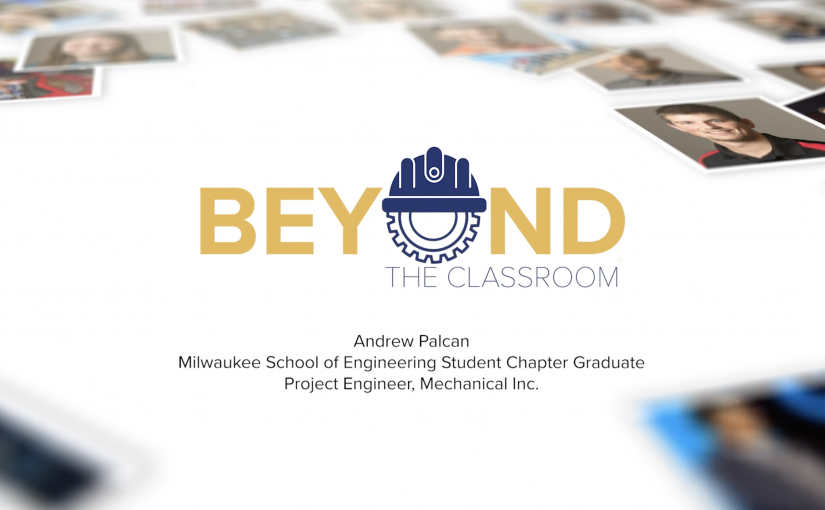 Beyond the Classroom Video Series: Shaping a Career