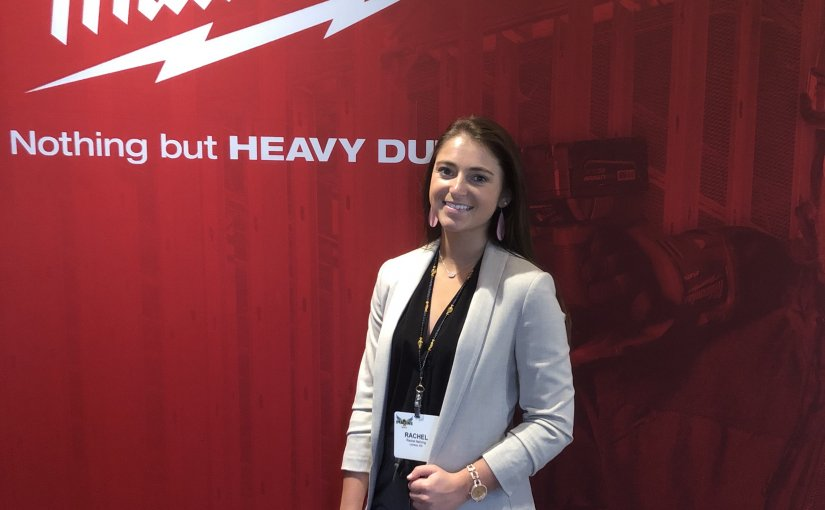 Missouri State Student's Internship Leads to  Full-Time Job at MILWAUKEE TOOL