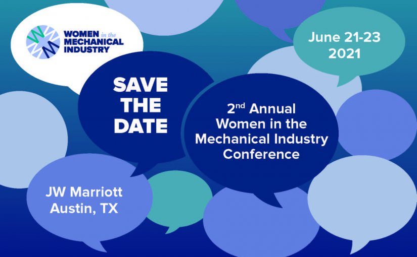 New WiMI Conference Date Set for 2021