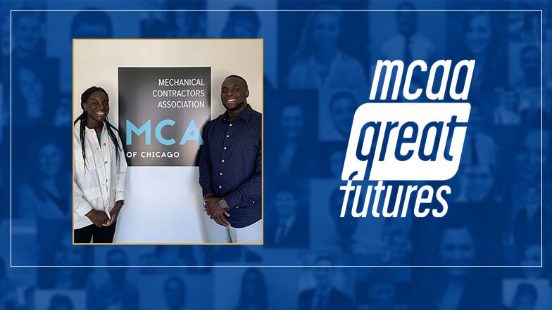 MCA of Chicago Hosts Summer Interns