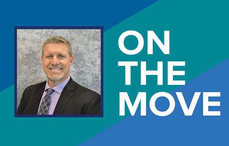 Murphy Company's Rick Reams Promoted to Vice President – Safety and Quality