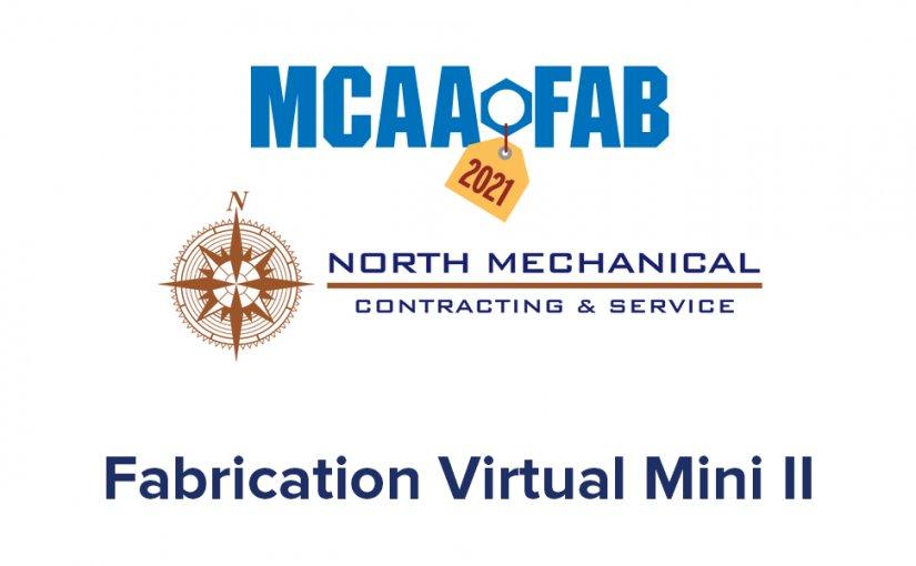 Fabrication Virtual Mini II – North Mechanical