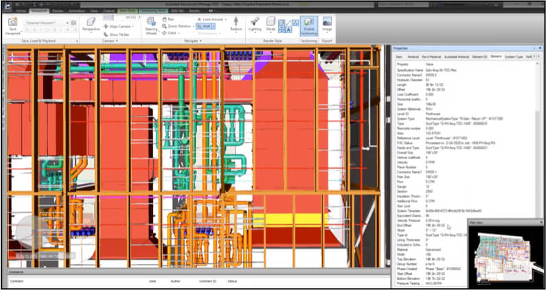 Renick Brothers Accelerates Project Delivery Using Trimble's SysQue Software
