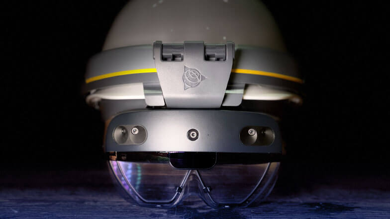 Augmented Reality Arrives on the Jobsite – New Report Offers Insights into the Trimble XR10